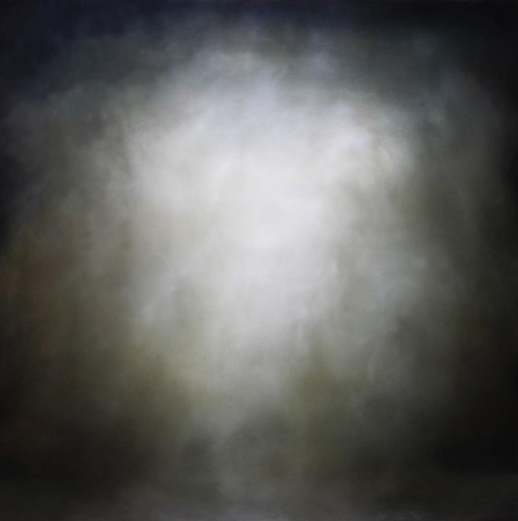 Eternity 120 x 120 cm
